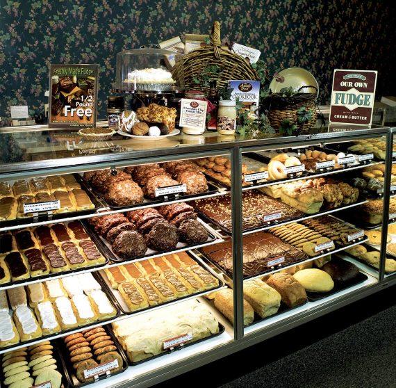 Amish bakery in berlin